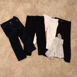 Other - Girls 3t Pants Bundle